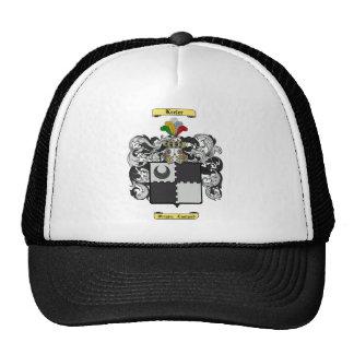 keeler hat