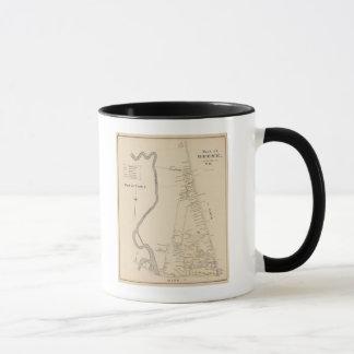 Keene, Ward 4 Mug