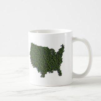 Keep America Green Mug