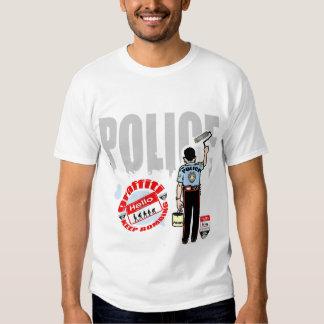 Keep Bombing (MyPrymate) T Shirt