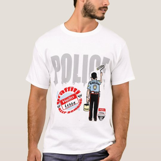 Keep Bombing (MyPrymate) T-Shirt