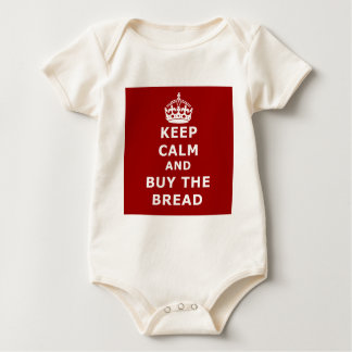 Keep calm and buy the you annoy - Purchase the bre Bodysuits