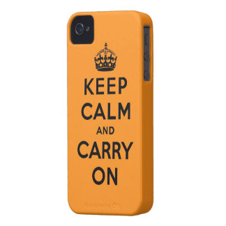 keep calm and carry on Original Blackberry Bold Cases