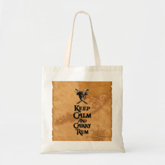 Keep Calm And Carry Rum