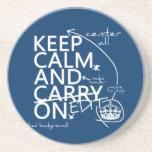 Keep Calm and Edit On (in any colour)