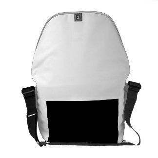 Keep Calm and focus on Joysticks Courier Bag