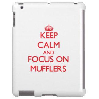 Keep Calm and focus on Mufflers