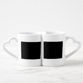 Keep Calm and focus on Shafts Lovers Mug Set