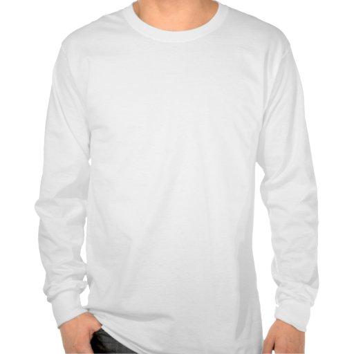 Keep Calm and focus on Terrestrials Shirt
