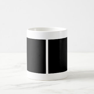 Keep Calm and focus on Terrifying Coffee Mug