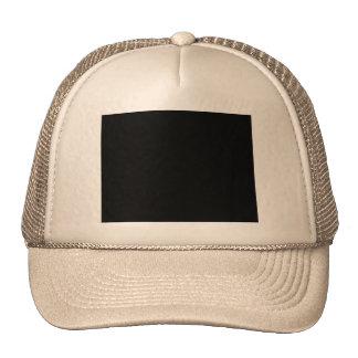 Keep Calm and Hug a Stringer Mesh Hats