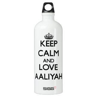 Keep Calm and Hug America SIGG Traveller 1.0L Water Bottle