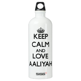 Keep Calm and Hug America SIGG Traveller 1.0L Water Bottle