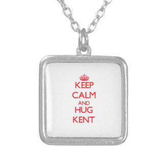 Keep Calm and HUG Kent Jewelry