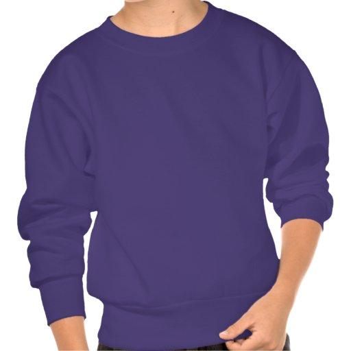Keep Calm and Kick On Sweatshirt