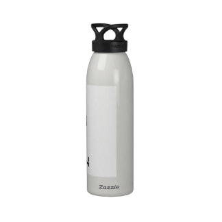 Keep Calm and Kiss Rylan Reusable Water Bottles