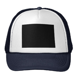 Keep Calm and listen to Peyton Mesh Hats