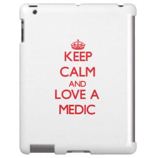 Keep Calm and Love a Medic