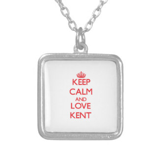 Keep calm and love Kent Jewelry
