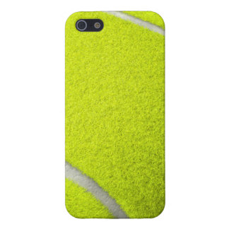 Keep calm and play tennis sport ball racket sports cover for iPhone 5/5S