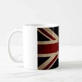Keep Calm and Put The Kettle On Coffee Mug