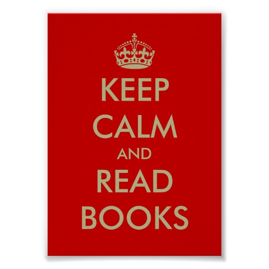 Keep calm and read books poster - Make your own keep calm wallpaper free ...