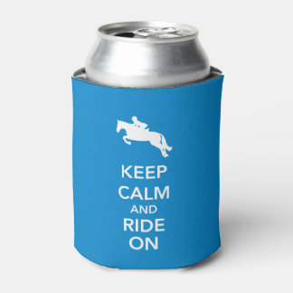 Keep Calm and Ride On Hunter Jumper