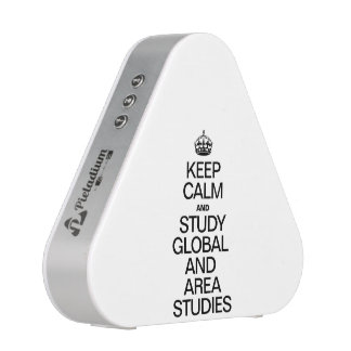 KEEP CALM AND STUDY GLOBAL AND AREA STUDIES