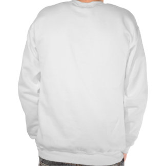 Keep Calm And Train Hard Sweatshirt