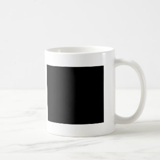 Keep Calm and Trust the Geisha Basic White Mug