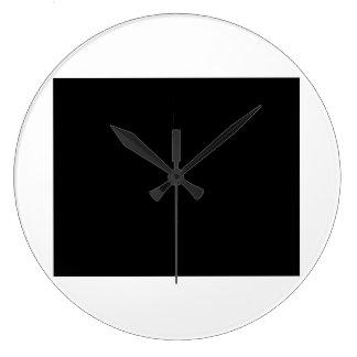 Keep Calm and Trust the Spy Wall Clock