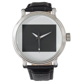 Keep Calm and Trust Your Kinesiologist Wristwatch