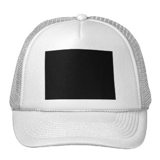 Keep Calm and trust your Waiter Mesh Hat