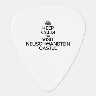 KEEP CALM AND VISIT NEUSCHWANSTEIN CASTLE PICK