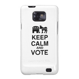 KEEP CALM AND VOTE 2012.png Galaxy S2 Covers