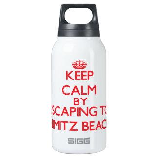 Keep calm by escaping to Nimitz Beach Guam