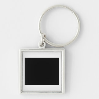 Keep Calm by focusing on Being Scandalous Keychain