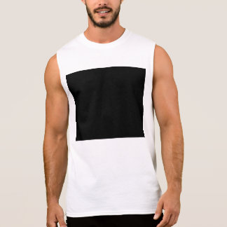 Keep Calm by focusing on Convincing Arguments Sleeveless Tees