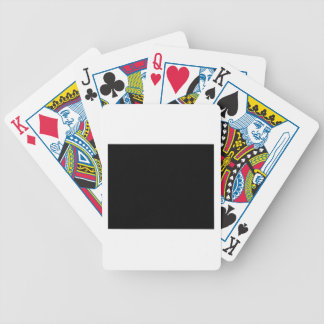 Keep calm by focusing on Socio-Legal Studies Bicycle Playing Cards