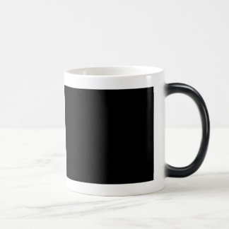 Keep Calm by focusing on Superstitious Mug