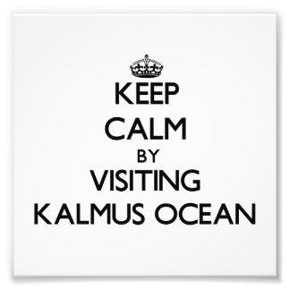 Keep calm by visiting Kalmus Ocean Massachusetts Photo