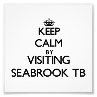 Keep calm by visiting Seabrook Tb New Hampshire Photo