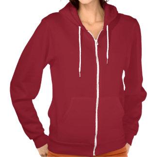 Keep Calm Hoodie | Keep warm and snuggle up
