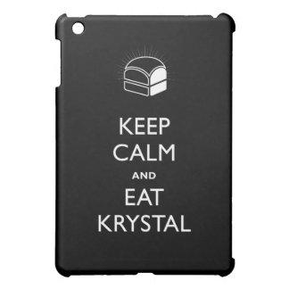Keep Calm  iPad Mini Cover