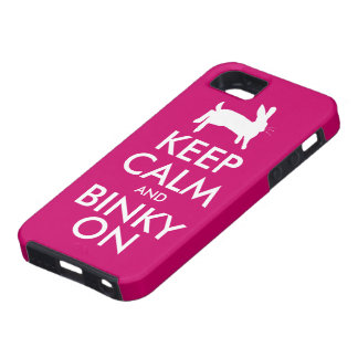 KEEP CALM iPhone 5 CASE