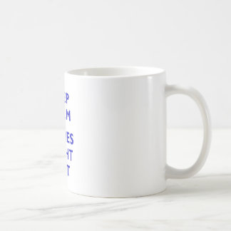 Keep Calm Its Ladies Night Out Mugs