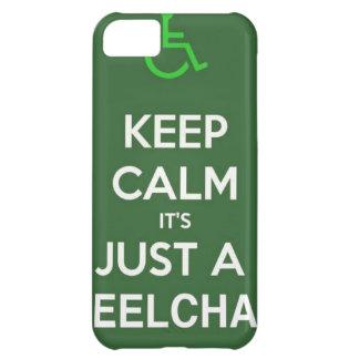 keep_calm.jpg iPhone 5C case