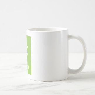 Keep Calm Shutki by Lovedesh.com Coffee Mug