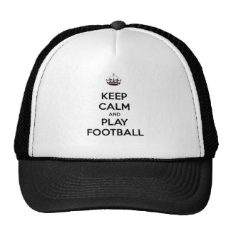Keep Calm Tees Cap