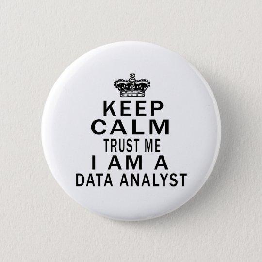 Keep Calm Trust Me I Am A Data